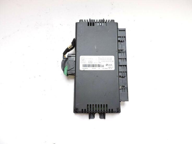 0710 Mini Cooper Body Control Multifunction Module