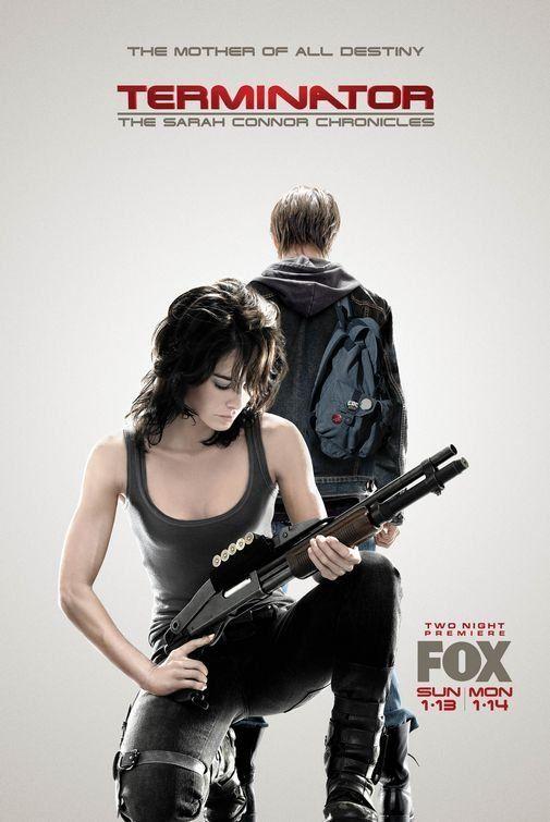 Terminator: The Sarah Connor Chronicles (TV Series 2008–2009)