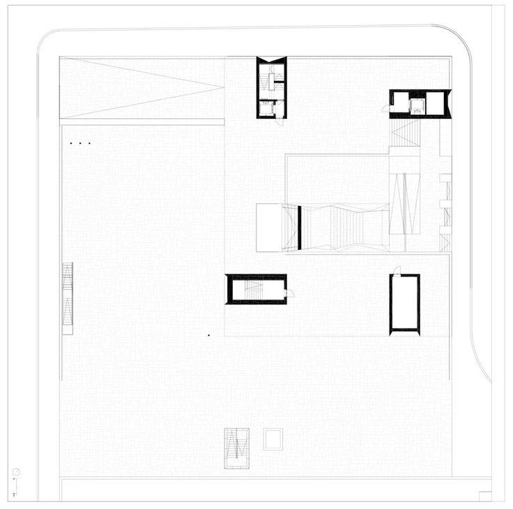 Gallery of Palacio de Justica de Gouveia / Barbosa & Guimaraes Architects - 37