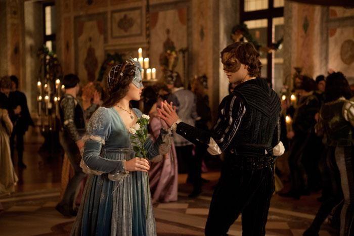 Костюмы персонажей трагедии шекспира ромео и джульетта