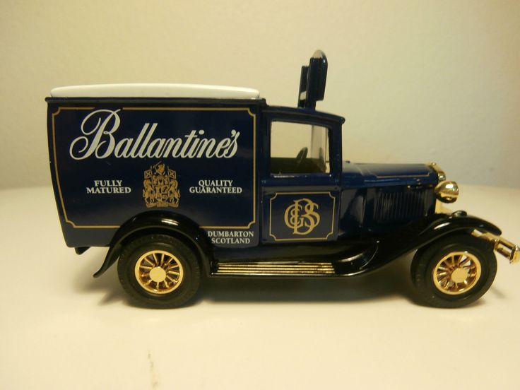 Matchbox Ballantine's 1930 Ford A - YWG01-M in Toys & Hobbies, Diecast &…