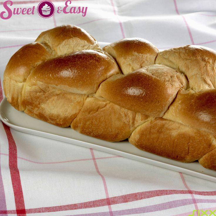 Leckere #Brioche - wahlweise süß oder herzhaft zu genießen :-)