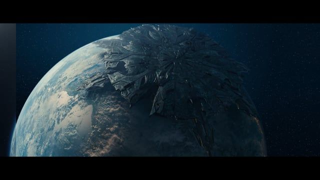 Enjoy our Independence Day Resurgence Visual Effects Breakdown Reel  Project…
