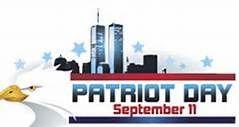 patriot day - Bing