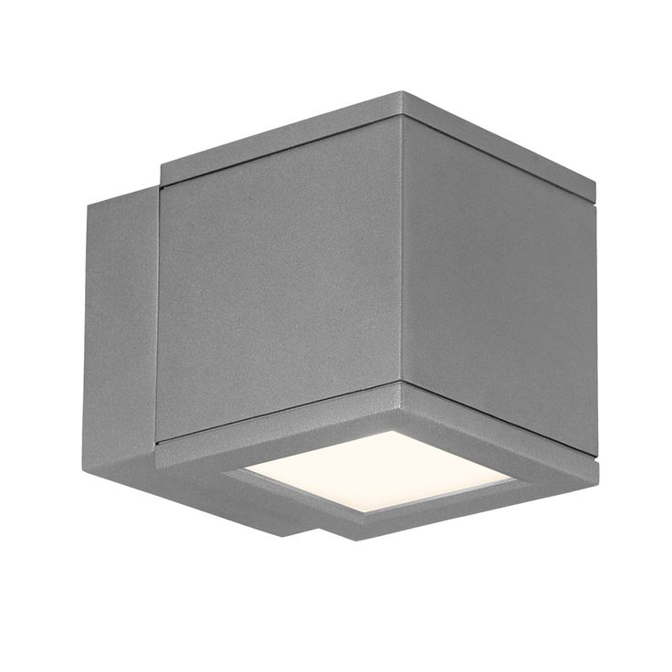 29 best l s exterior images on pinterest exterior lighting wac lighting rubix outdoor wall sconce for fresh style that is both smart and eco friendly light up your space with the wac lighting rubix outdoor wall workwithnaturefo