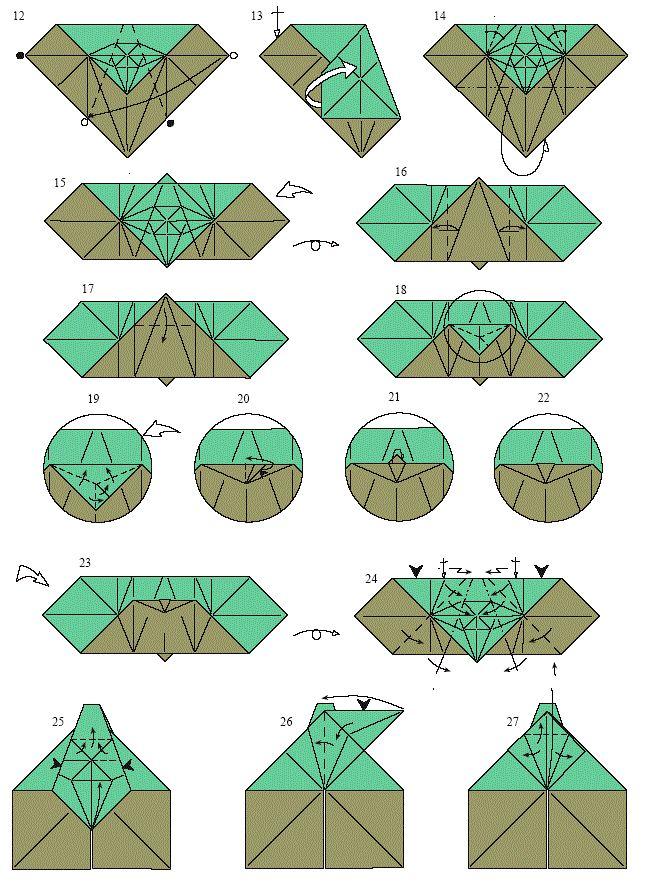 Vous ne savez pas quoi faire ce week-end ? Vous êtes fan d'origami, simple geek de Star Wars, glandeur invétéré ou plieur de papier averti… Et si vous faisiezun Yoda en papier ? Par co…