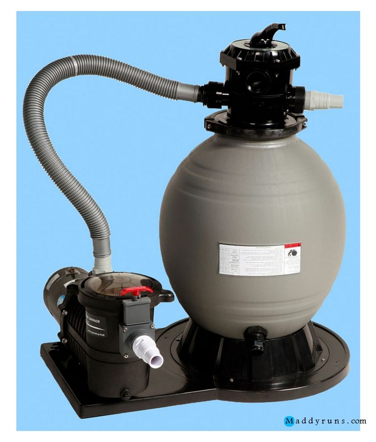 Swimming pool swimming pool filter systems reviews for Inground pool pump and filter systems