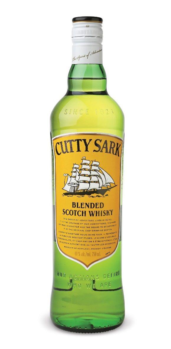 Cutty Sark Scotch Whisky #Whisky