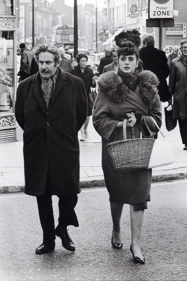 Kings Road 1967