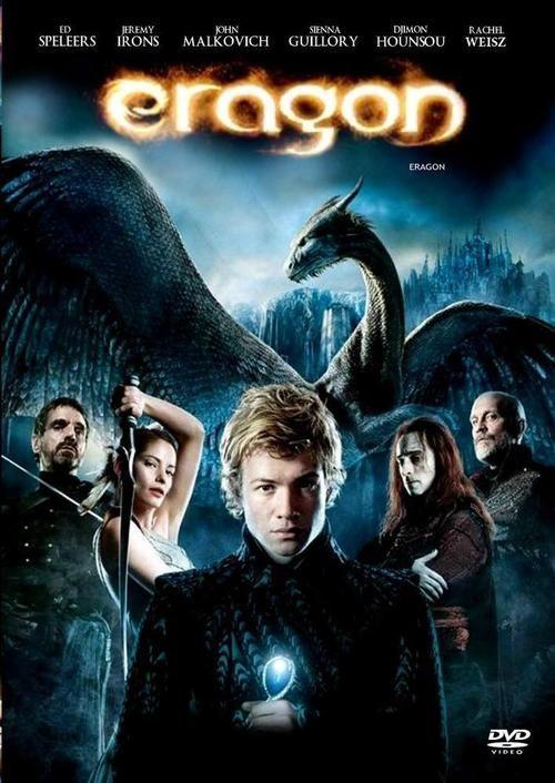 Watch Eragon 2006 Full Movie Online Free
