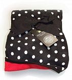 ELODIE DETAILS #одеяло для коляски Rockabilly Dot