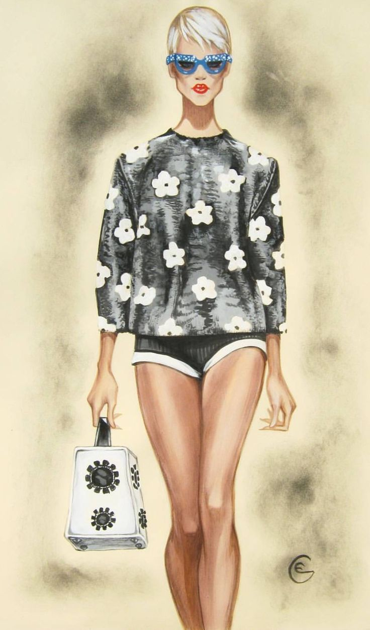 @ekagotsiridze  Be Inspirational ❥ Mz. Manerz: Being well dressed is a beautiful form of confidence, happiness & politeness