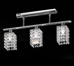 3 Lamp Chandelier HO887906VO