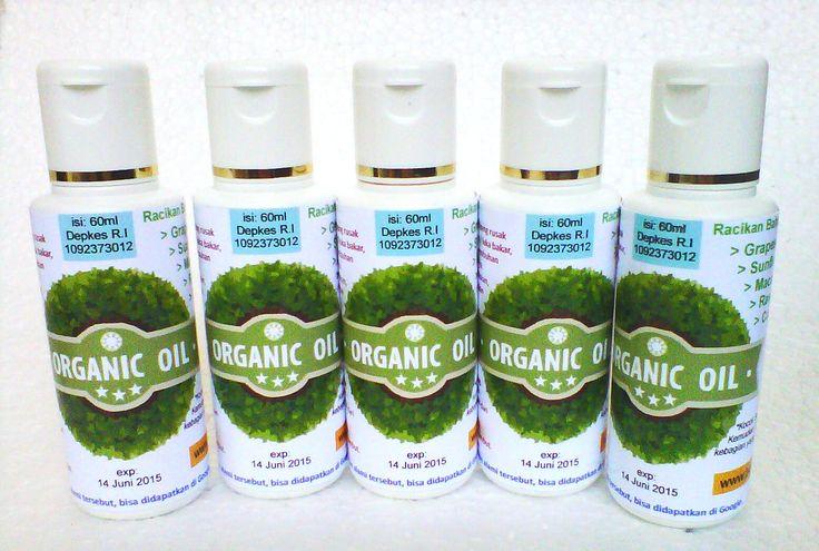 Organic Oil | Agen Organic Oil | ayok diorder :)  PIN:7FD91195 / TLP: 0823 2008 1331 / 0877 6904 2727