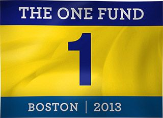 Massachusetts Governor Deval Patrick and Boston Mayor Tom Menino have announced the formation of The One Fund Boston, Inc. to help the people most affected by the tragic events that occurred in Boston on April 15, 2013.