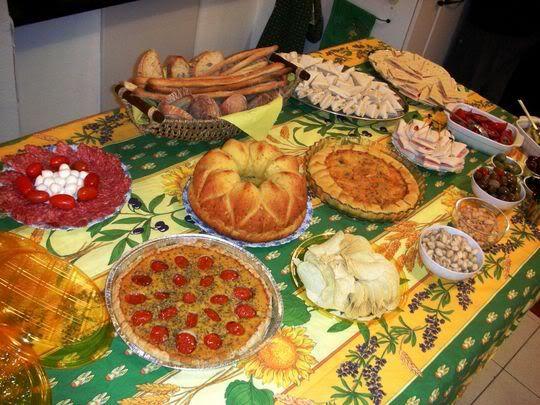 Ricette Ricette per feste di compleanno - Le ricette di