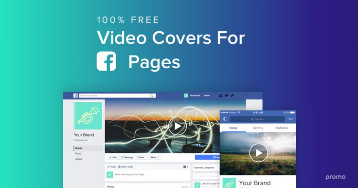 Browse video covers curated by the Promo team