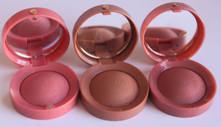 Bourjois Blush - A Little Obsessed