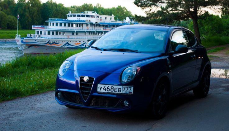 Alfa Romeo MiTo: сохранить статус-кво марки