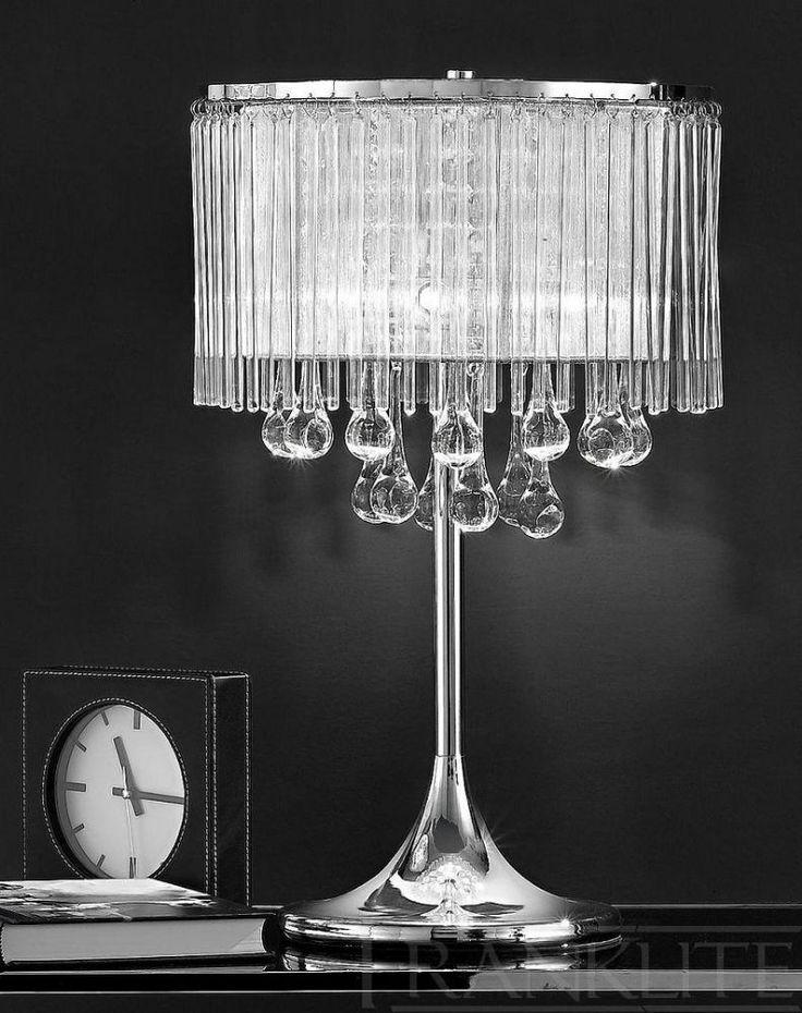 1000 images about table lamps on pinterest. Black Bedroom Furniture Sets. Home Design Ideas