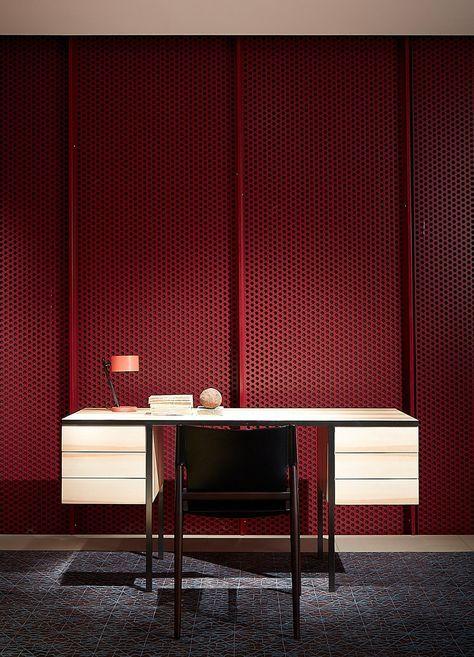 die besten 25 lochblech ideen auf pinterest. Black Bedroom Furniture Sets. Home Design Ideas