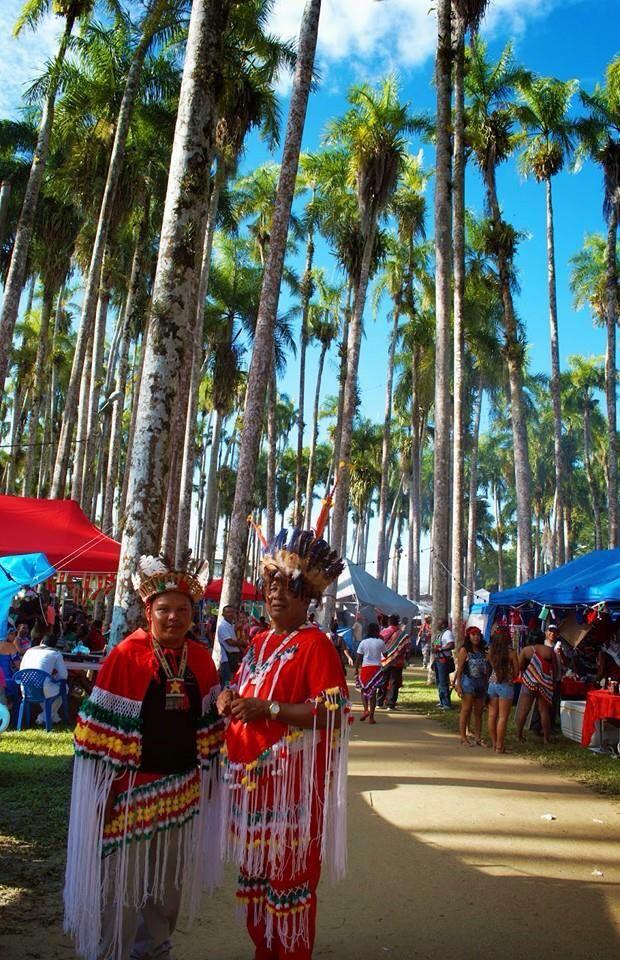 Palmtuinen, Paramaribo, Suriname