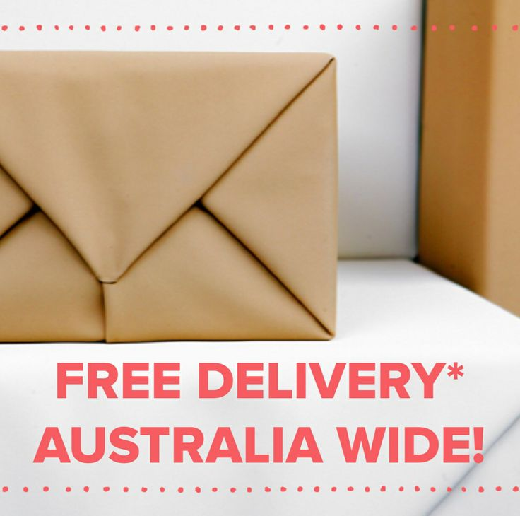FREE DELIVERY on all orders over $50! Score! Pop on over to www.teaandelleboutique.com to take advantage x