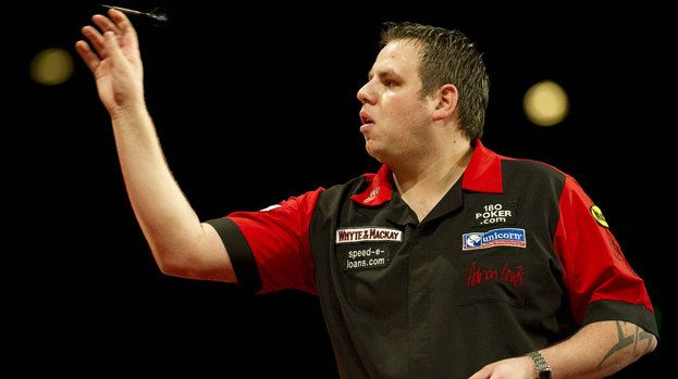 Adrian Lewis and Kevin Painter live stream from the 2014  World Grand Prix Darts