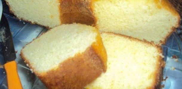Share this on WhatsAppIngredientes: 2 copos de açúcar 2 copos de farinha de trigo com fermento 5 ovos inteiros 250g de margarina Qualy Sadia 1 caixa de creme de leite raspas de limão (opcional) MODO DE PREPARO: Bata o açúcar com a margarina até obter um creme liso e fofo. Em seguida acrescente os ovos, …