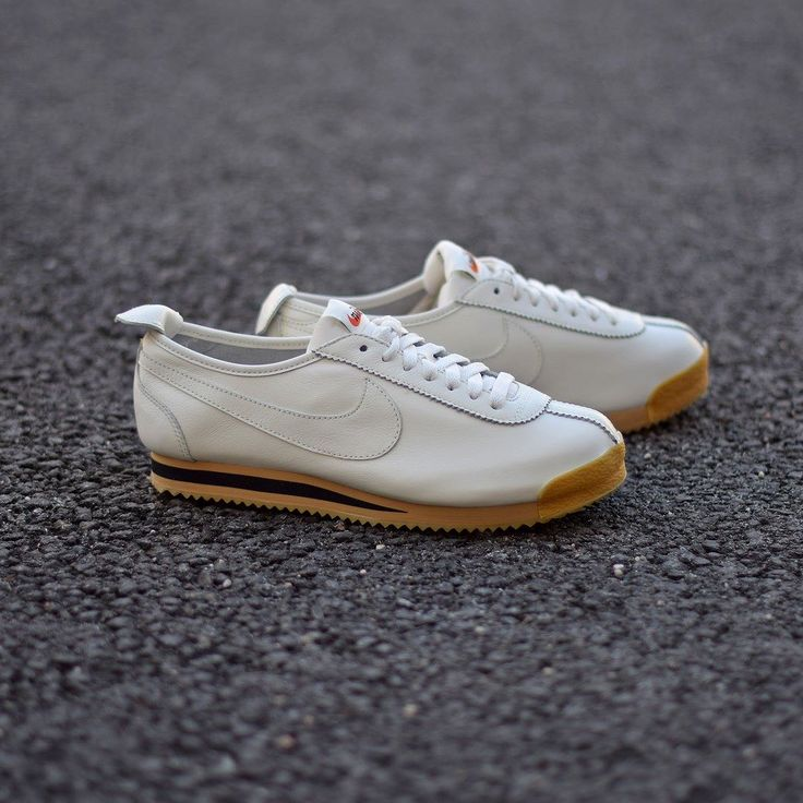Nike Cortez 72 QS White.