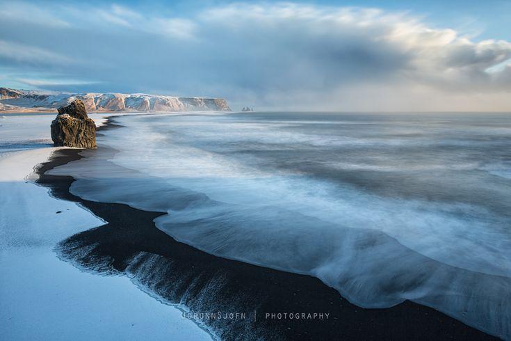 December in Iceland