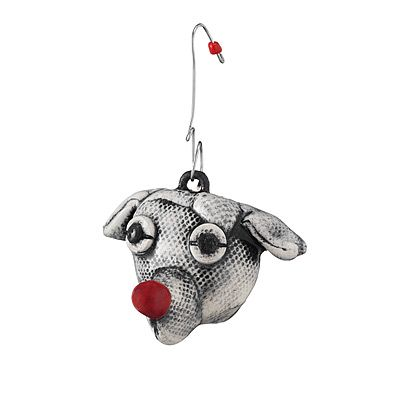 Rudolf the Red Nose Dog