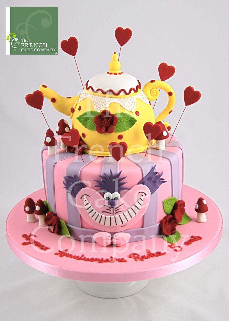 110 best cakes for girls images on pinterest anniversary cakes birthday cake and birthday cakes. Black Bedroom Furniture Sets. Home Design Ideas