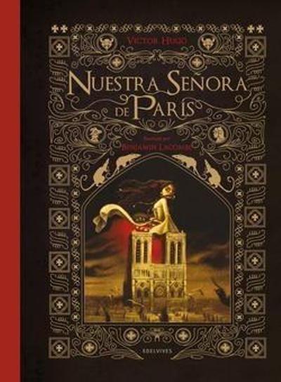 Nuestra Señora de París 2, Victor Hugo, Benjamin Lacombe, - Libro en Fnac.es