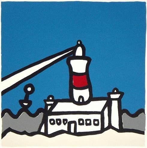 Limited edition of The Agulhas Lighthouse print available now... Order yours now at www.richardscottshop.com.. Great Christmas gift : away From Home