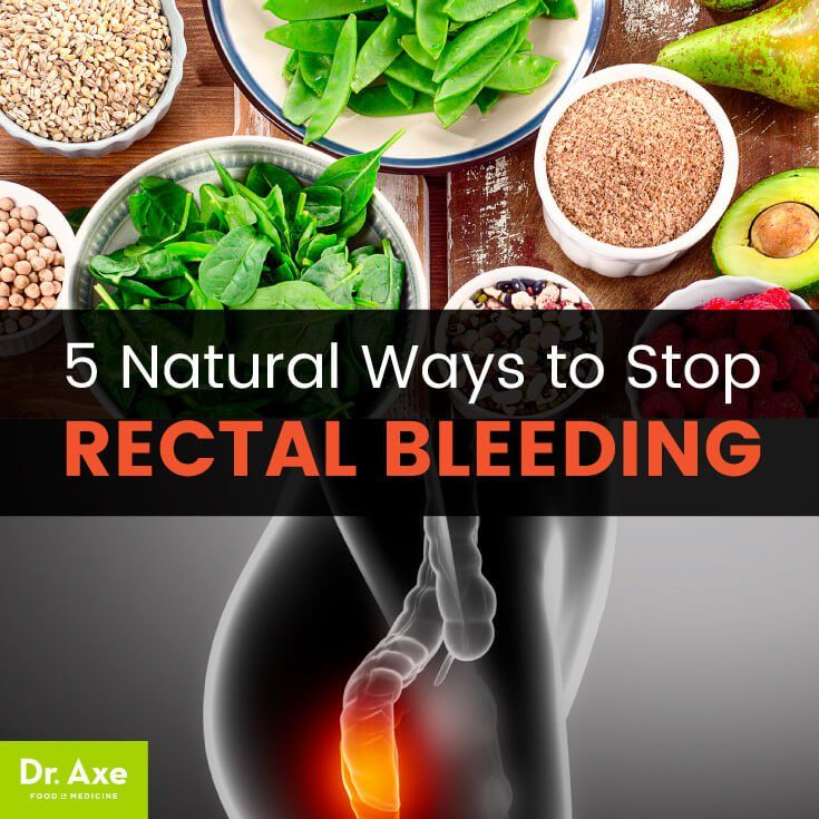 how to stop stomach bleeding