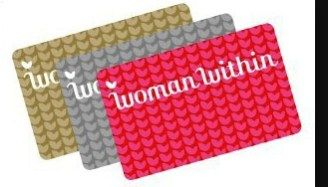 Woman Within Credit Card Credit Card Cards Woman Within