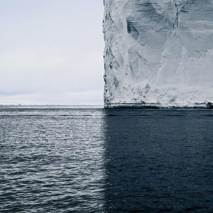 """Gefällt 13.6 Tsd. Mal, 174 Kommentare - The Cool Hunter (@thecoolhunter_) auf Instagram: """"Mercators Projection, Antarctica by David Burdeny #thecoolhunter @shop_thecoolhunter"""""""