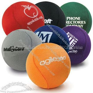 Buy Wholesale Stress Balls and Nonwoven Shopping Bag: Buy the wholesale products through online