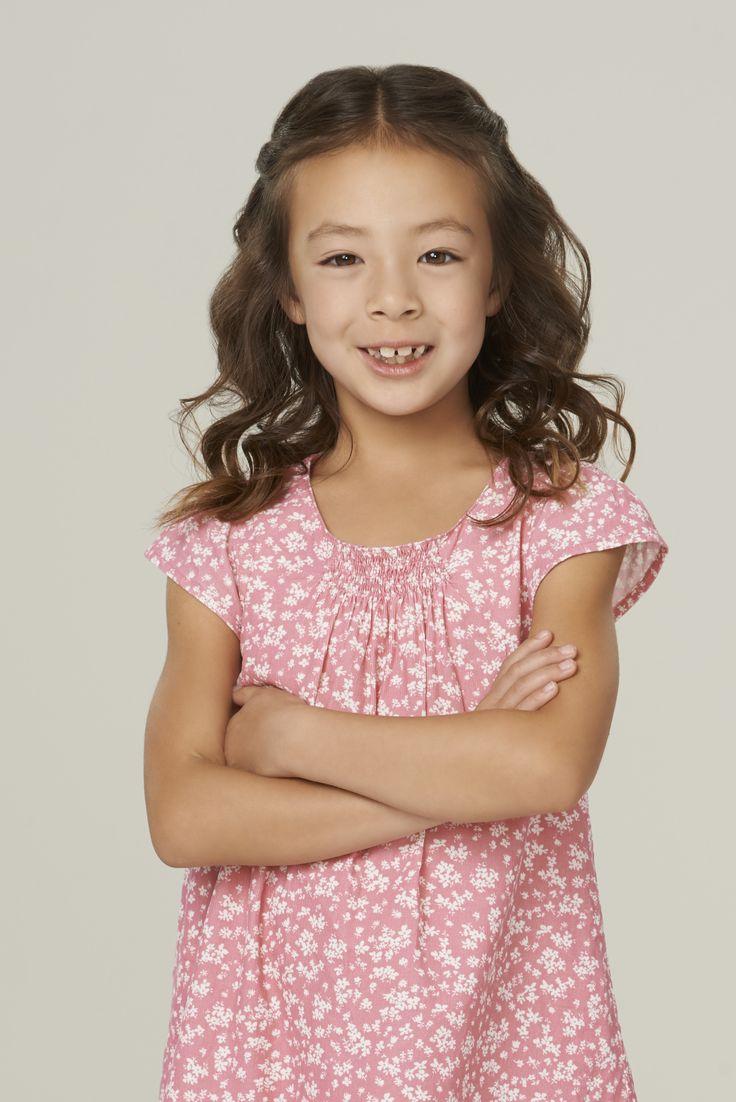 Aubrey Anderson-Emmons as (Lily Tucker-Pritchett)