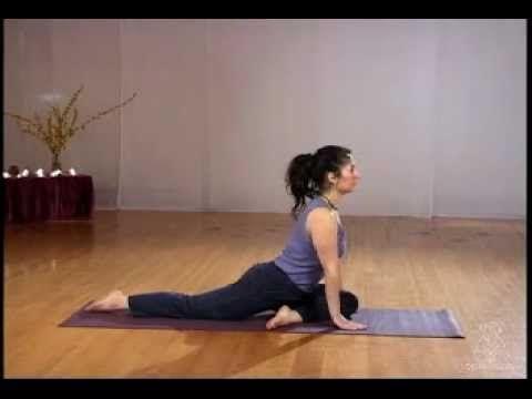 #SkinnyMs Yoga - Hatha Yoga Flow 4 - Full 1 Hour Class
