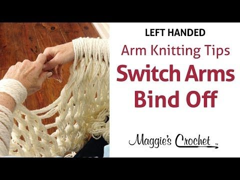Left Handed Knitting Patterns : 93 best images about Arm Knitting on Pinterest Arm knit scarf, Picture show...