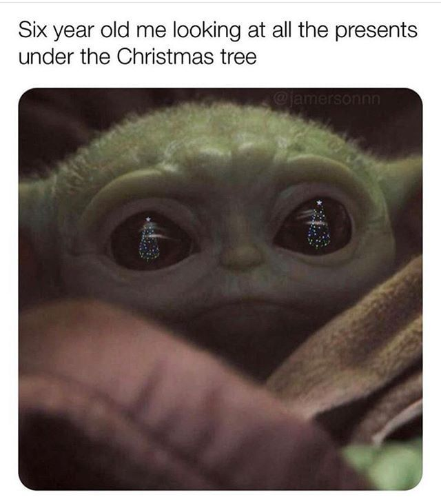 50 Baby Yoda Memes That Will Make Your Day Exponentially Better Yoda Meme Really Funny Memes Star Wars Memes