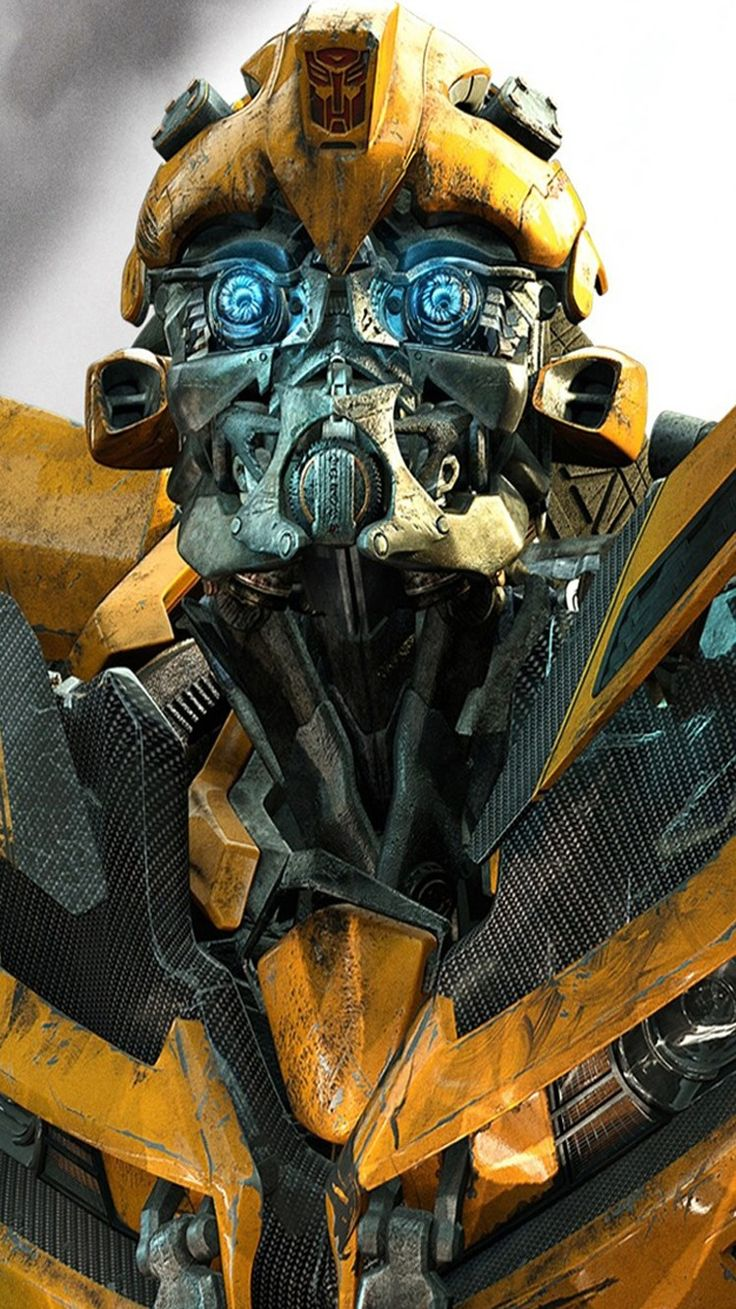 Transformer iPhone 6 Wallpaper