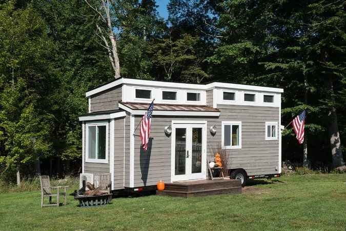 Craft And Sprout Tiny Homes