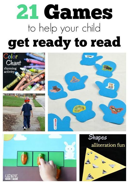 I love these phonological awareness activities!!