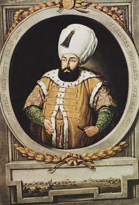 Sultan Mehmed III