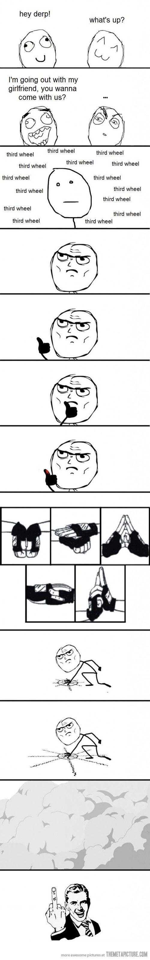 Feel like a Shinobi…(Naruto...Ninjas)