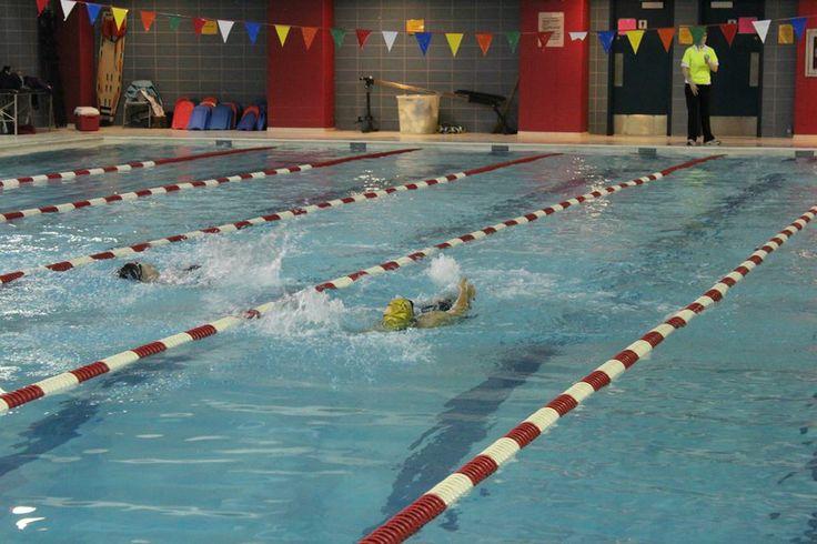 mike peppe swim meet 2014
