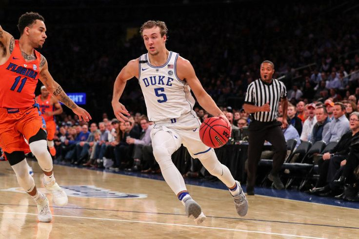 Hot Hand Luke: Kennard early favorite for ACC Player of the Year = Before the 2016-17 season even tipped off, Duke had every reason to be optimistic. The Blue Devils' roster featured everything a coach could ask for. They brought back one of the nation's top players in…..